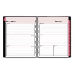 Blue Sky® Enterprise Weekly/Monthly Planner