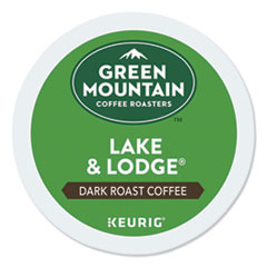 Green Mountain Coffee® Lake & Lodge® Coffee K-Cups®