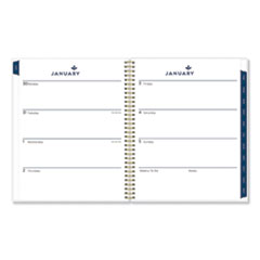Blue Sky™ Sullana Weekly/Monthly Planner