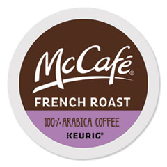McCafe® French Roast K-Cup, 24/BX