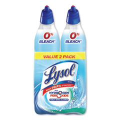 LYSOL® Brand Toilet Bowl Cleaner with Hydrogen Peroxide