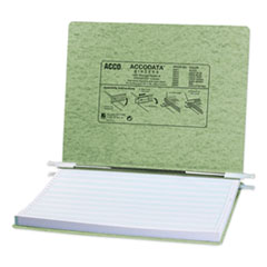 ACCO PRESSTEX® Covers with Storage Hooks