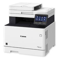 Canon® Color imageCLASS MF741Cdw Multifunction Laser Printer, Copy/Print/Scan