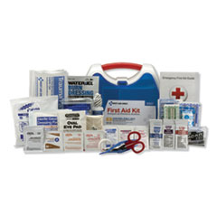 First Aid Only™ ReadyCare First Aid Kit for 25 People, ANSI A+, 139 Pieces