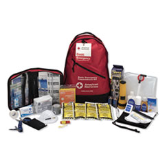 First Aid Only™ Bulk ANSI 2015 Compliant First Aid Kit