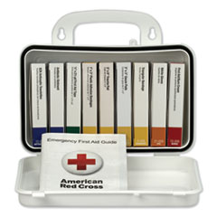 First Aid Only™ ANSI-Compliant First Aid Kit
