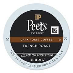 Peet's Coffee & Tea® French Roast Coffee K-Cups®