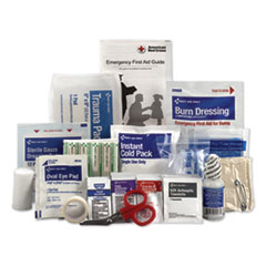 First Aid Only™ 10 Person ANSI Class A Refill