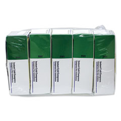 "First Aid Only™ Instant Cold Compress, 5 Compress/Pack, 4"" x 5"", 5/Pack"