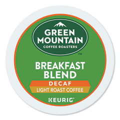 Green Mountain Coffee® Decaf Variety Coffee K-Cups®