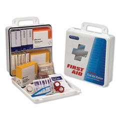 PhysiciansCare® by First Aid Only® Office First Aid Kit, for Up to 75 people, 312 Pieces/Kit
