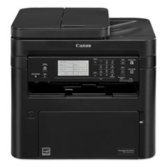 Canon® ImageCLASS MF269dw Wireless All-in-One Laser Printer Value Pack, Copy/Fax/Print/Scan