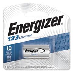 Energizer® 123 Lithium Photo Battery