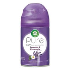 Freshmatic Ultra Automatic Spray Refill, Lavender/Chamomile, Aerosol, 5.89 oz, 6/Carton