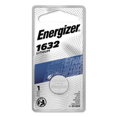 Energizer® 1632 Lithium Coin Battery, 3V
