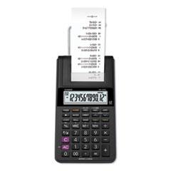 Casio® HR-10RC Handheld Portable Printing Calculator, Black Print, 1.6 Lines/Sec