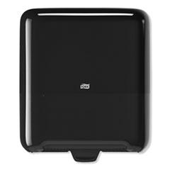 Tork® Elevation Matic Hand Towel Roll Dispenser, 13.2 x 8.1 x 14.65, Black