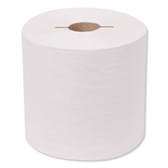 Tork® Advanced Hand Towel Roll, Notched, 1-Ply, 7.5 x 10, 960/Roll, 6 Roll/Carton