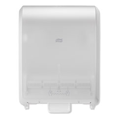 Tork® Mechanical Hand Towel Roll Dispenser, H80 System, 12.32 x 9.32 x 15.95, White