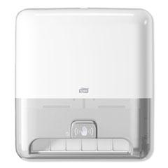 Tork® Elevation Matic Hand Towel Roll Dispenser with Sensor, 13 x 8 x 14.5, White