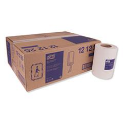Tork® Advanced Soft Mini Centerfeed Hand Towel, 2-Ply, 8.3 x 11.8, 266/Roll, 12Rolls/Carton