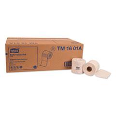 Tork® Universal Bath Tissue, Septic Safe, 2-Ply, White, 500 Sheets/Roll, 48 Rolls/Carton