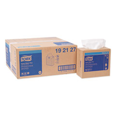 Tork® Multipurpose Paper Wiper, 9.25 x 16.25, White, 100/Box, 8 Boxes/Carton