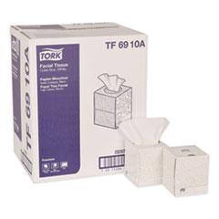 Tork® Premium Facial Tissue, 2-Ply, White, 94 Sheets/Box, 36 Boxes/Carton