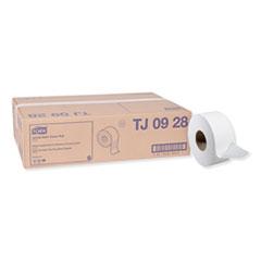 "Tork® Universal Jumbo Bath Tissue, Septic Safe, 2-Ply, White, 3.48"" x 750 ft, 12 Rolls/Carton"