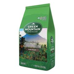 Green Mountain Coffee® Sumatra Reserve Whole Bean Coffee, 18 oz Bag, 6/Carton