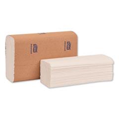 Tork® Advanced Multifold Hand Towel, 9 x 9.5, White, 250/Pack, 16 Packs/Carton