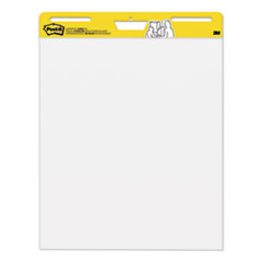 Post-it® Easel Pads Super Sticky Self-Stick Easel Pads
