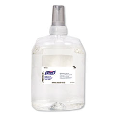 PURELL® Professional REDIFOAM Foam Soap, Citrus Mint, 2,000 mL, 4/Carton