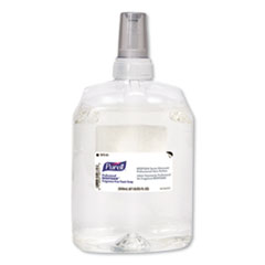 PURELL® Professional REDIFOAM Fragrance-Free Foam Soap, 2000 mL, 4/Carton