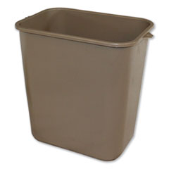 Impact® Soft-Sided Wastebasket
