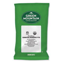 Green Mountain Coffee® Sumatra Reserve Fraction Packs, 2.2 oz, 50/Carton
