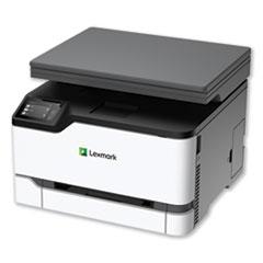 Lexmark™ MC3224dwe Multifunction Laser Printer, Copy/Print/Scan