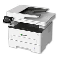 Lexmark™ MB2236adwe Multifunction Printer, Copy/Fax/Print/Scan