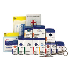 First Aid Only™ Medium Metal SmartCompliance Food Service Refill Pack, 94 Pieces