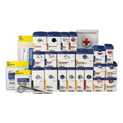 First Aid Only™ Large SmartCompliance ANSI Class A+ Refill Pack, 202 Pieces