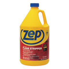Zep Commercial® Floor Stripper, Unscented, 1 gal, 4/Carton