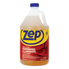 Zep Commercial® Hardwood and Laminate Cleaner