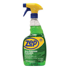 Zep Commercial® All-Purpose Cleaner and Degreaser, 32 oz Spray Bottle