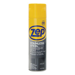 Zep Commercial® Stainless Steel Polish