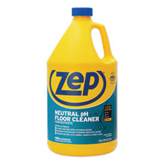 Zep Commercial® Neutral Floor Cleaner
