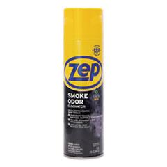 Zep Commercial® Smoke Odor Eliminator, Fresh, 16 oz, 12/Carton