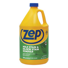 Zep Commercial® Mold Stain and Mildew Stain Remover