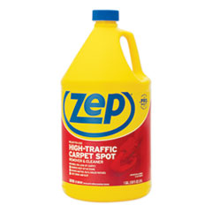 Zep Commercial® High Traffic Carpet Cleaner