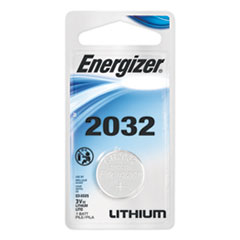 Energizer® 2032 Lithium Coin Battery