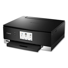Canon® PIXMA TS8320 Wireless Inkjet All-In-One Multifunction Printer, Copy/Print/Scan